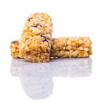 Cereal Bar III Royalty Free Stock Images