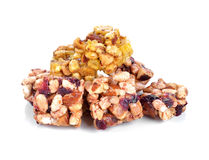 Cereal bar Stock Photography