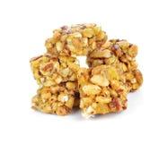 Cereal bar Stock Photos