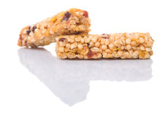 Cereal Bar VII Royalty Free Stock Photo
