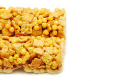 Cereal bars Stock Photos