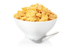 Cereal bowl Stock Image