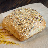 Cereal bread Stock Images
