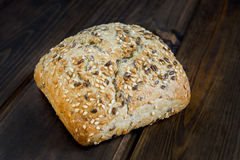 Cereal bread Royalty Free Stock Photography