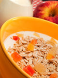 Cereal Breakfast Royalty Free Stock Image