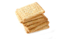 Cereal cookies Stock Photo