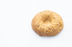 Cereal cookies Royalty Free Stock Photography