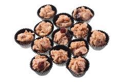Cereal Cookies Stock Photos