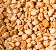 Cereal or corn flakes background Stock Images