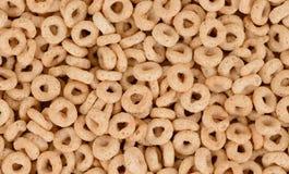 Cereal de café da manhã Fotografia de Stock Royalty Free
