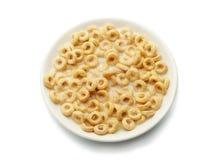 Cereal de la mañana Foto de archivo