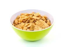 Cereal de pequeno almoço Fotografia de Stock Royalty Free