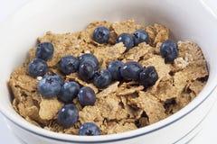 Cereal de pequeno almoço Imagem de Stock