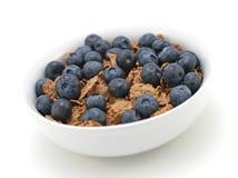 Cereal de pequeno almoço Imagens de Stock