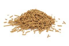 Cereal do farelo Imagem de Stock Royalty Free