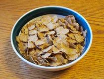 Cereal entero del grano Fotografía de archivo libre de regalías