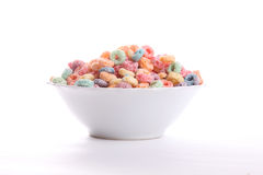 Cereal fruit Stock Photos