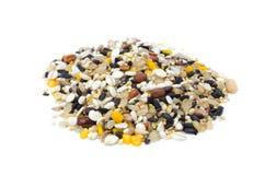 Cereal grosseiro Fotos de Stock