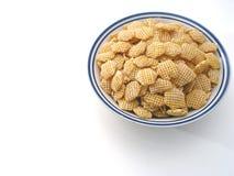 Cereal llano imagen de archivo libre de regalías