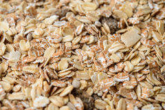 Cereal mix Royalty Free Stock Photography