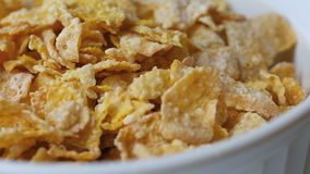Cereal Morning Breakfast Royalty Free Stock Photos