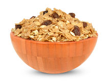Cereal muesli Stock Photos
