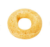 Cereal ring isolated Stock Images