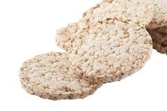 Cereal soplado imagen de archivo