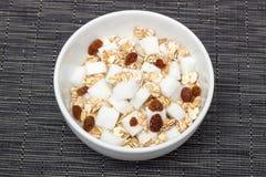 Cereal Sugar Stock Photos