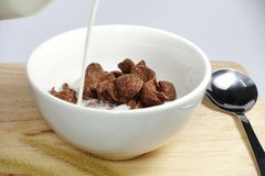 Cereal Royalty Free Stock Image