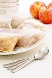 Cereale assorted squisito e sano Fotografia Stock
