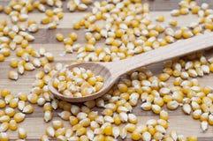 Cereale crudo immagini stock