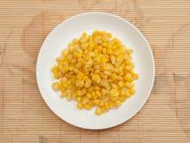 Cereale d'inscatolamento Fotografia Stock