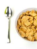 Cereale da prima colazione Fotografia Stock