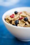 Cereale da prima colazione Fotografie Stock