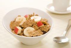 Cereale da prima colazione Immagini Stock