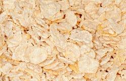 Cereale del fiocco Fotografie Stock Libere da Diritti