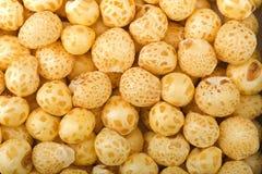 Cereale del soffio del cereale Fotografie Stock