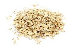 Cereale dell'avena Fotografia Stock Libera da Diritti