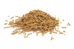 Cereale della crusca immagine stock libera da diritti