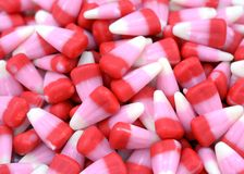 Cereale di Candy per Valentine Day Fotografia Stock