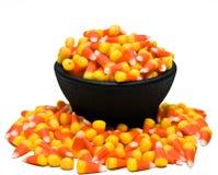 Cereale di caramella Immagini Stock