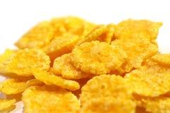 Cereale di schiocco Fotografia Stock Libera da Diritti