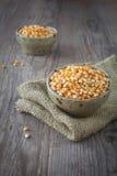 Cereale di schiocco Immagine Stock