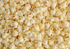Cereale di schiocco Fotografie Stock Libere da Diritti
