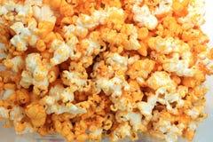 Cereale di schiocco Fotografia Stock