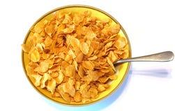 Cereale freddo Immagini Stock