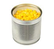 Cereale inscatolato Fotografia Stock Libera da Diritti