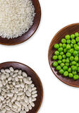 Cereale Mixed Immagine Stock Libera da Diritti