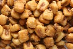 Cereale seccato Fotografie Stock Libere da Diritti